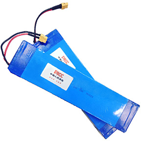 Аккумулятор для электросамоката kugoo s2 8000 mah